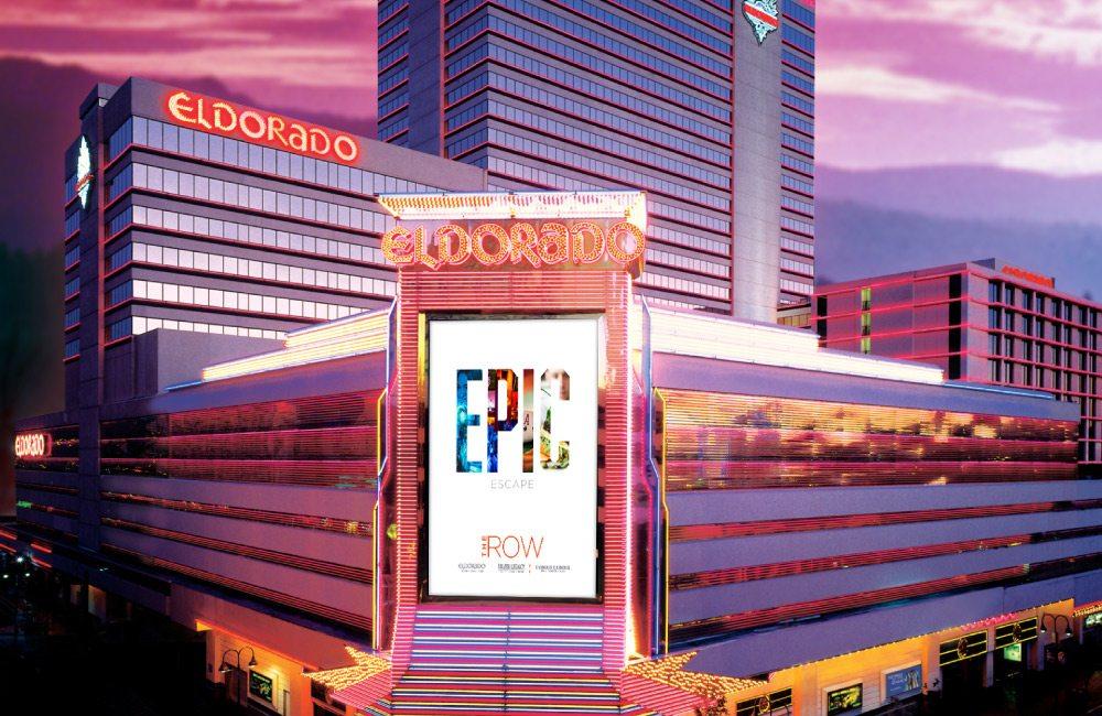 Eldorado Properties Marketing Company