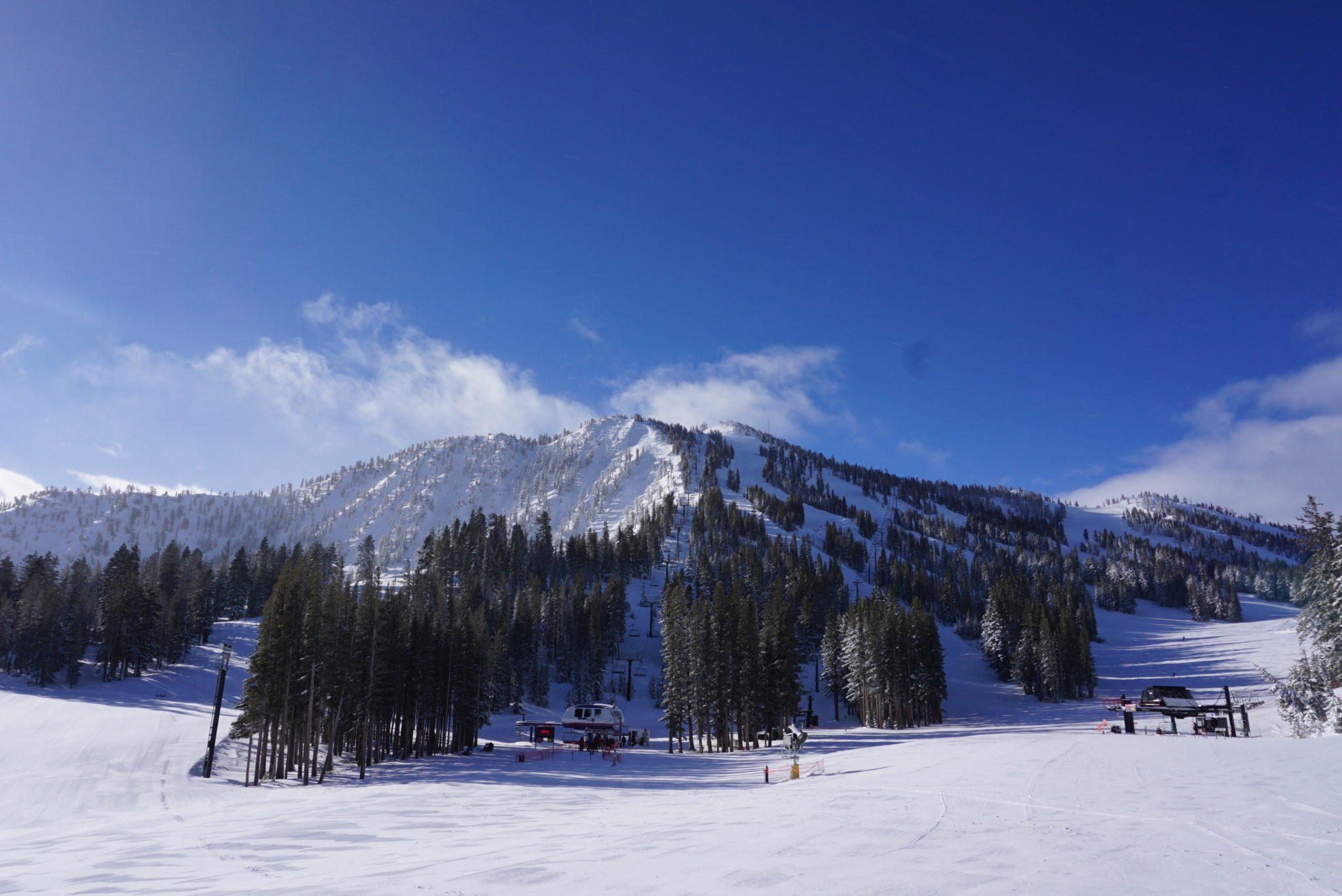 Foundry Named Agency of Record for Mt. Rose Ski Tahoe's Website and Creative Needs