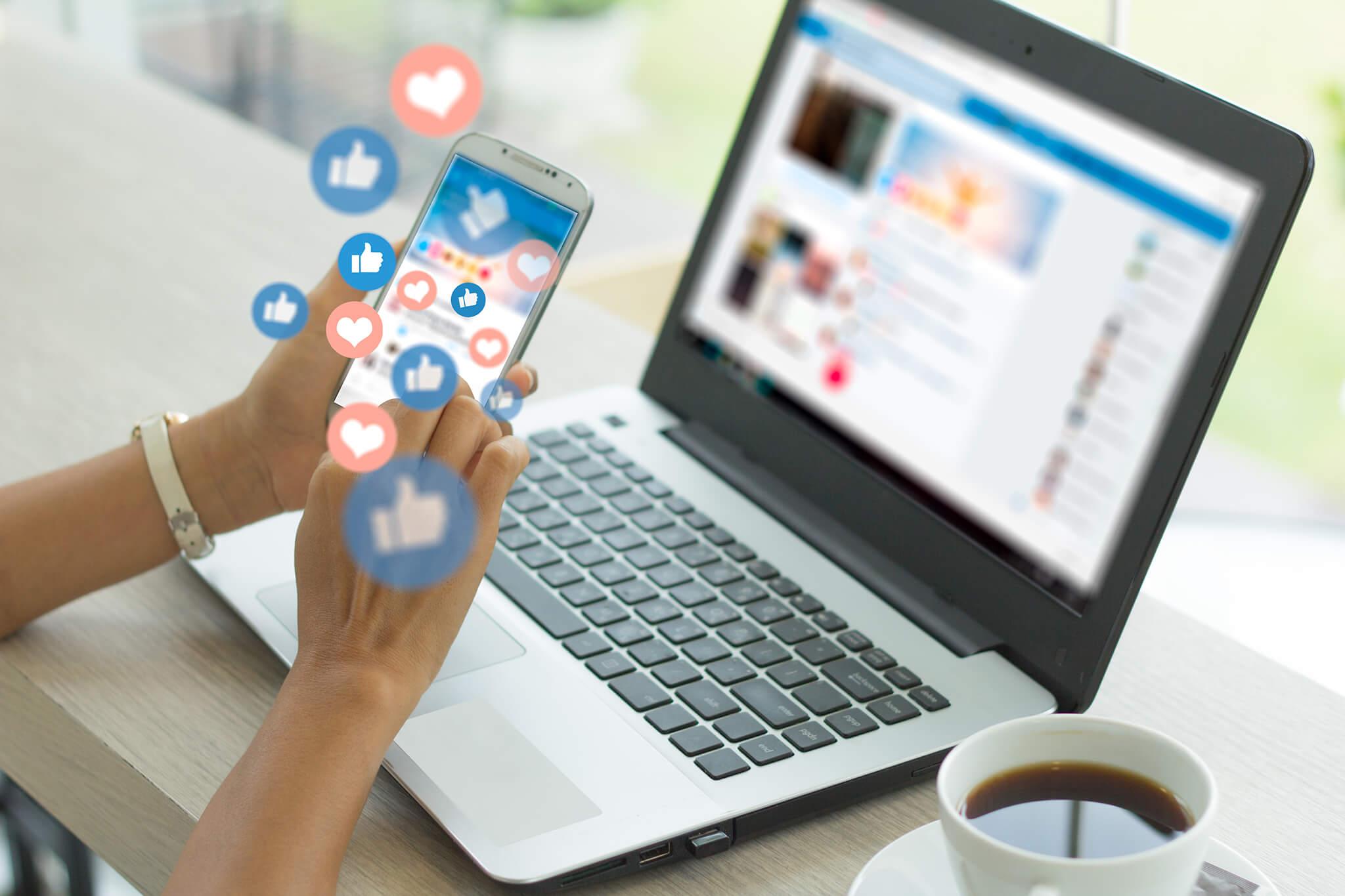 Social Media Marketing in 2020: Does it Still Work