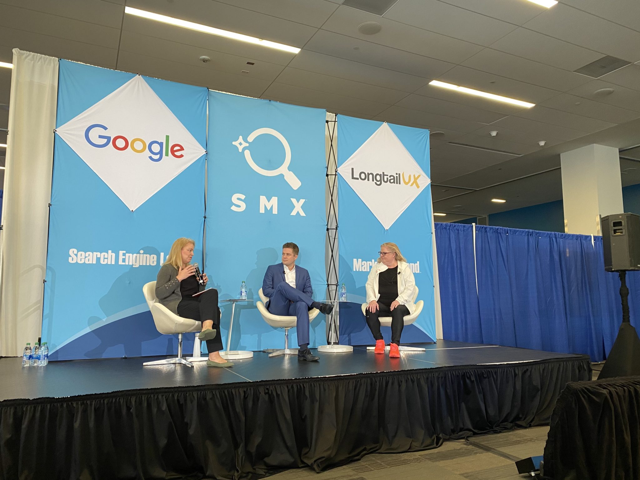 Know Your Audience and other Takeaways from SMX West 2020