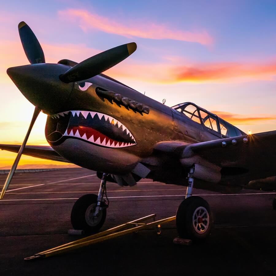 National Championship Reno Air Races