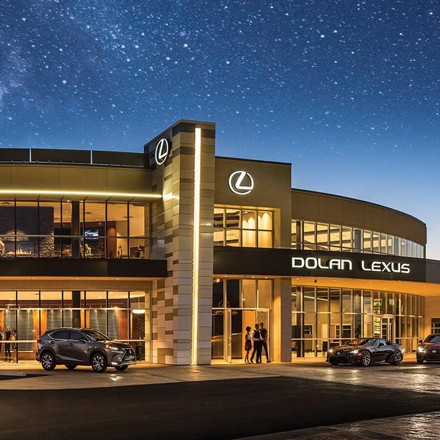 Dolan Auto Group